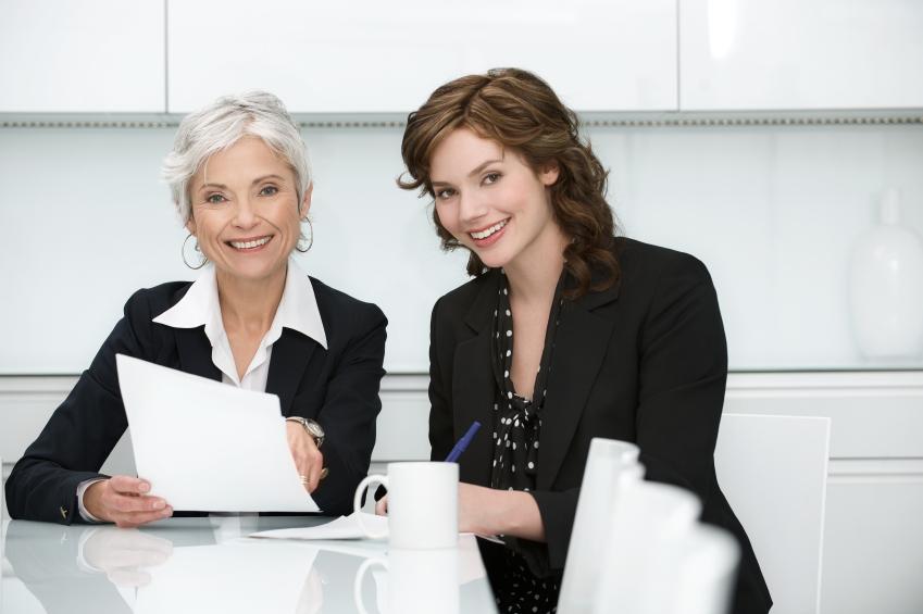 5 Steps to Finding a Nurse Leader Mentor