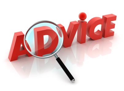 「advice」の画像検索結果