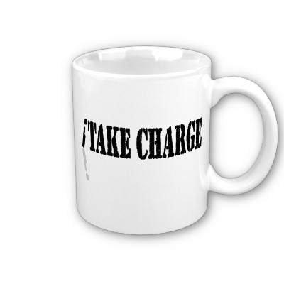Taking Charge – Are You Ready?