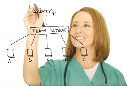 Charge Nurse Series Part 1 – Leading your Team