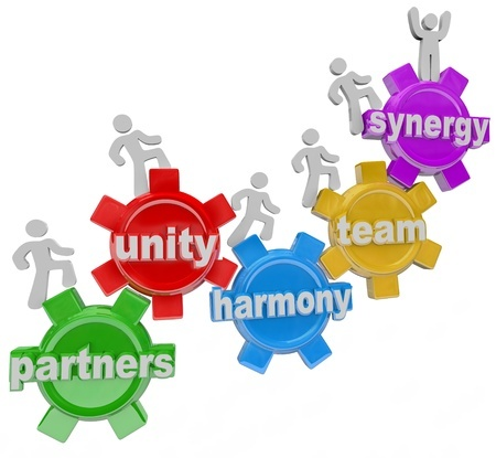 high performance teams how to make them work