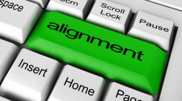 Building Alignment to Support Initiatives