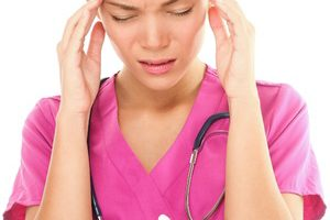 Nurse Burnout and Compassion Fatigue