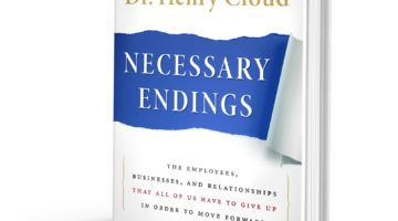 Necessary Endings in our Professional Life