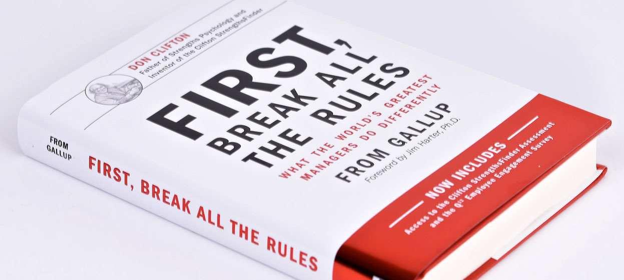 breaking all the rules emerging nurse leader