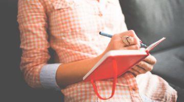 Journaling in Leadership