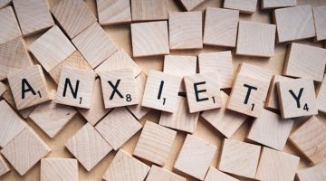 Anxiety and Our Younger Nurses