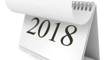 Your 2018 Leadership Goals