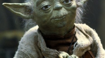 Be More Yoda, Less Superman in Your Leadership