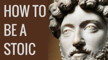 Using Stoicism in Challenging Situations
