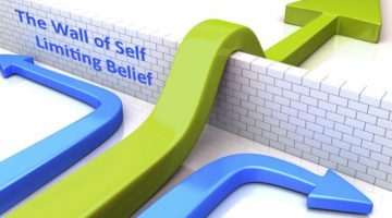 Avoid Self-Limiting Beliefs