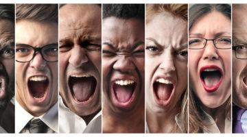 Confronting Difficult Behavior
