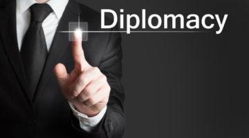 Exercising More Leadership Diplomacy