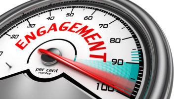 Staff Engagement – A Joint Responsibility